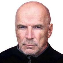Jon Lindström