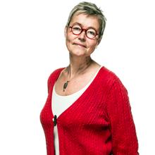 Susanna Ginman