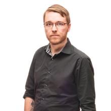 Harald Grönstrand