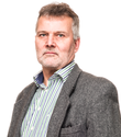 John-Erik Jansén